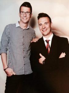 Nick & Lèon Döring