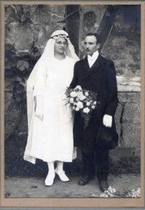 Ehepaar Körner