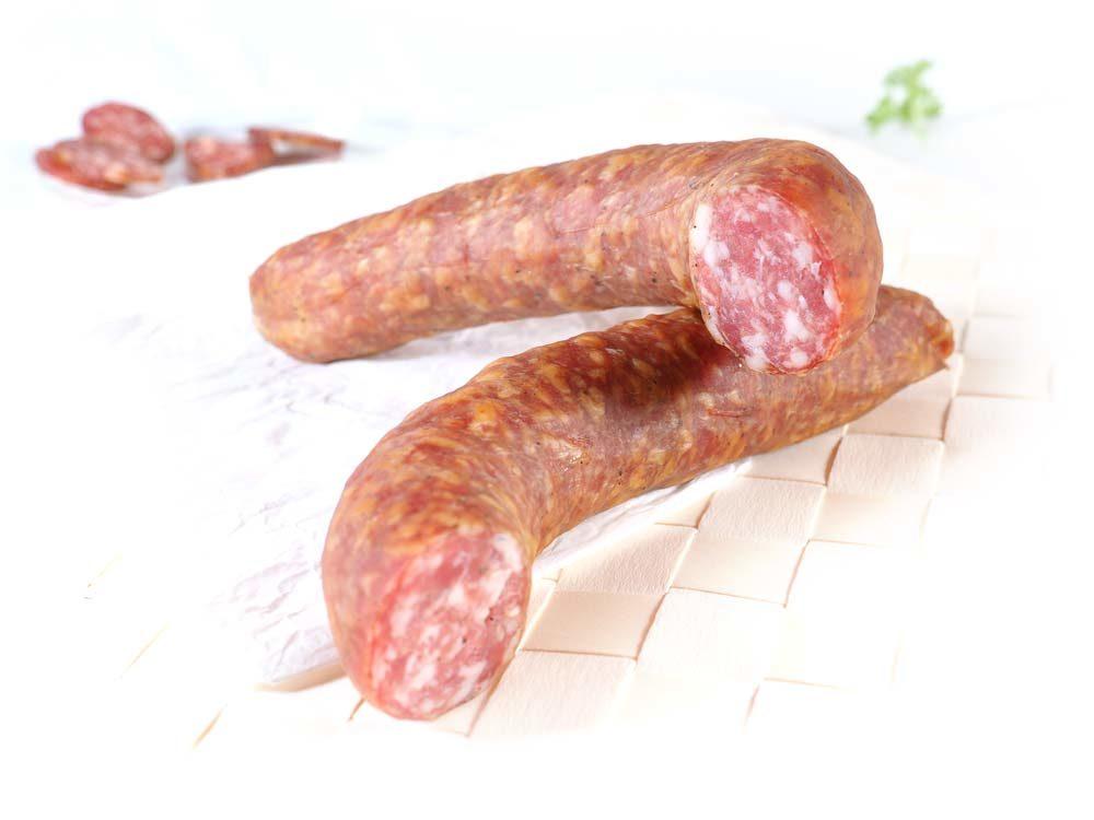 Knackwurst 100% Schwein